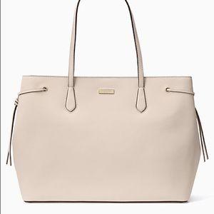 Kate Spade Laurel Way Ari Saffiano Leather Bag
